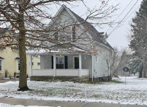 15884 Grove Street, Middlefield, OH 44062 (MLS #4151592) :: RE/MAX Valley Real Estate