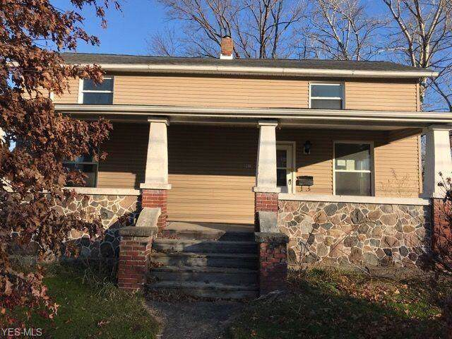 9453 W Center Street, Windham, OH 44288 (MLS #4154680) :: RE/MAX Trends Realty