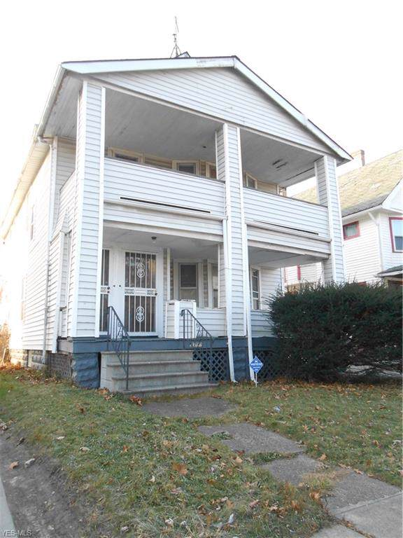 9700 Fuller Avenue, Cleveland, OH 44104 (MLS #4156051) :: RE/MAX Trends Realty