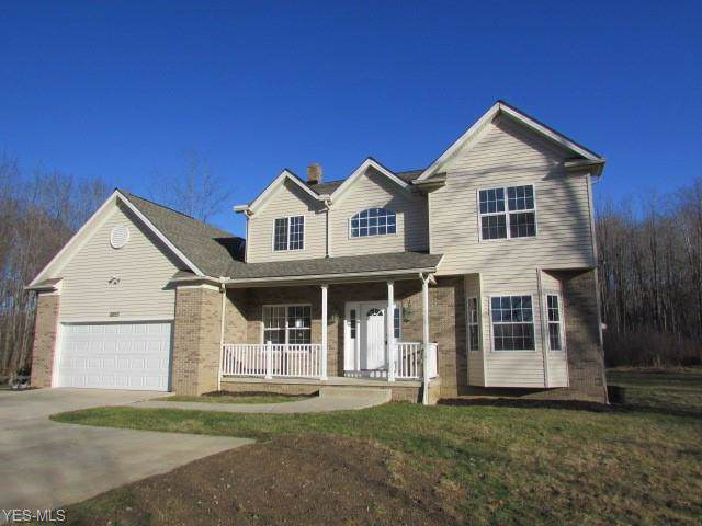 6955 Liberty Road, Solon, OH 44139 (MLS #4157784) :: RE/MAX Trends Realty