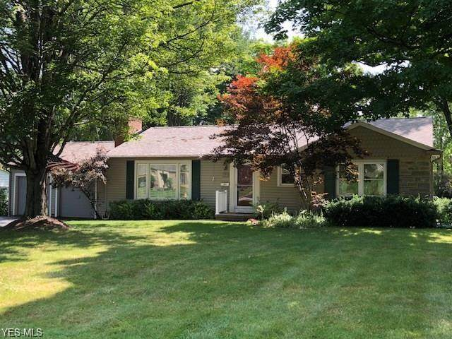181 Glenview Road, Canfield, OH 44406 (MLS #4160002) :: RE/MAX Valley Real Estate