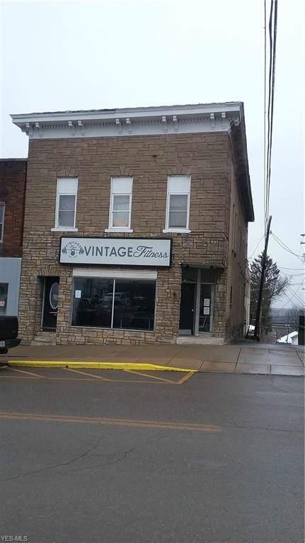 139 W Market Street, Cadiz, OH 43907 (MLS #4163276) :: The Crockett Team, Howard Hanna