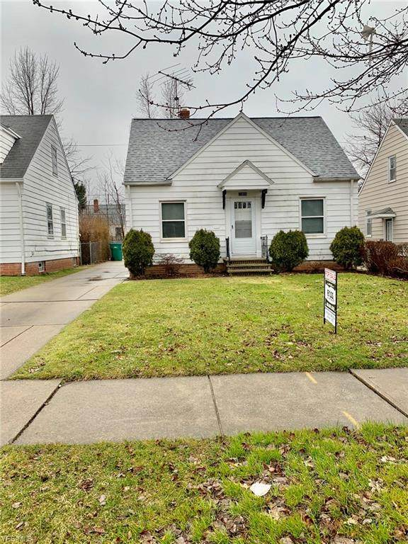21416 Gardenview Drive, Maple Heights, OH 44137 (MLS #4163526) :: The Holden Agency