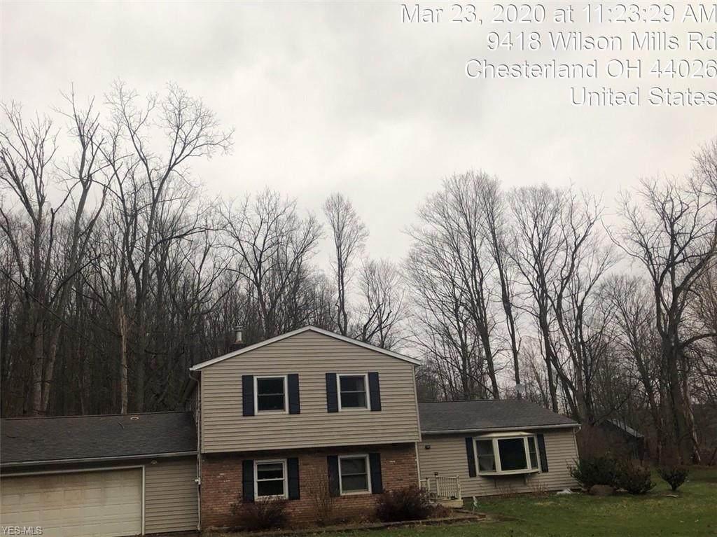 9418 Wilson Mills Road - Photo 1