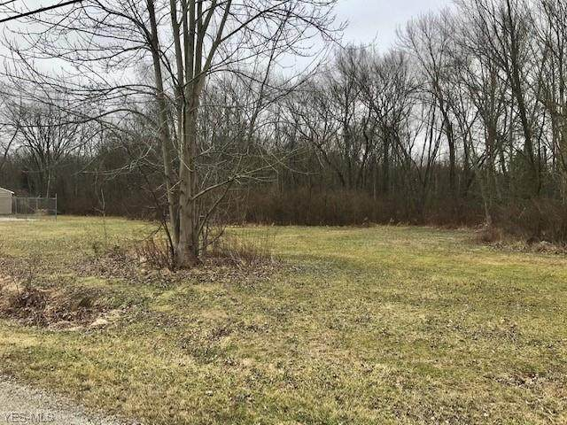 9540 Tallmadge Road, Diamond, OH 44412 (MLS #4164065) :: RE/MAX Trends Realty