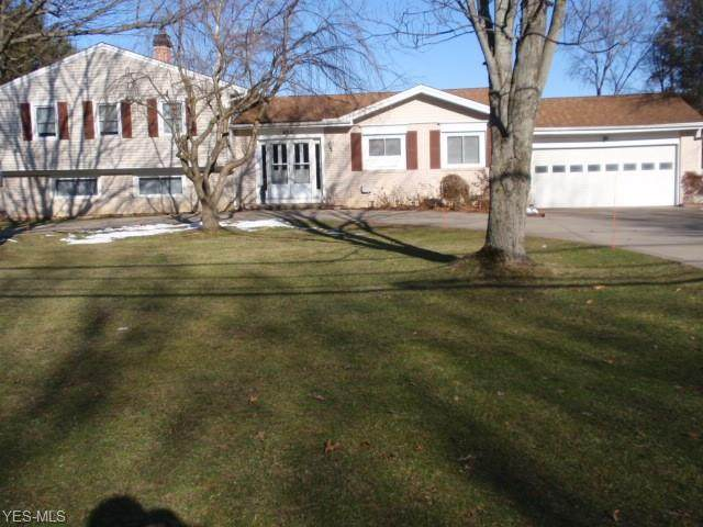 8311 Olde Eight Road, Northfield Center, OH 44067 (MLS #4169529) :: RE/MAX Trends Realty