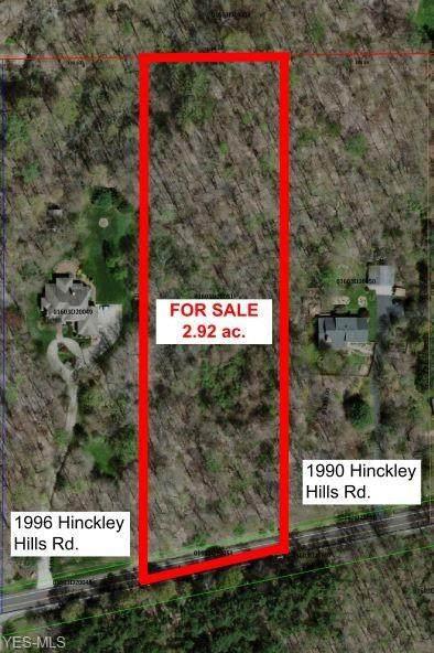 Hinckley Hills Road, Hinckley, OH 44233 (MLS #4172029) :: Tammy Grogan and Associates at Cutler Real Estate