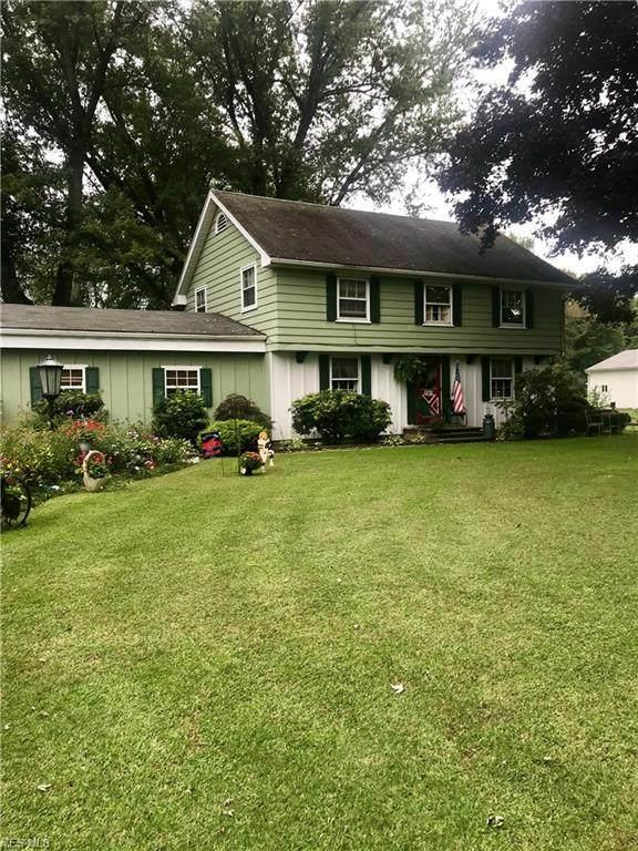 99 Daniels Avenue, Conneaut, OH 44030 (MLS #4175915) :: Tammy Grogan and Associates at Cutler Real Estate