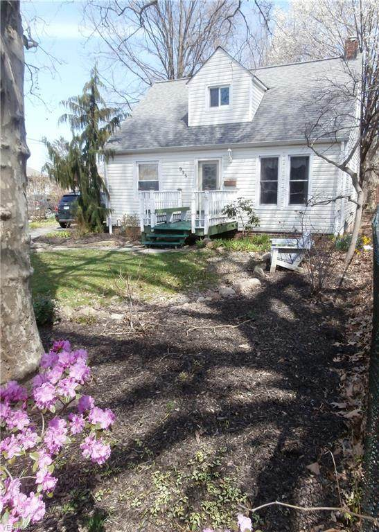 935 Worden Road, Wickliffe, OH 44092 (MLS #4175965) :: RE/MAX Valley Real Estate