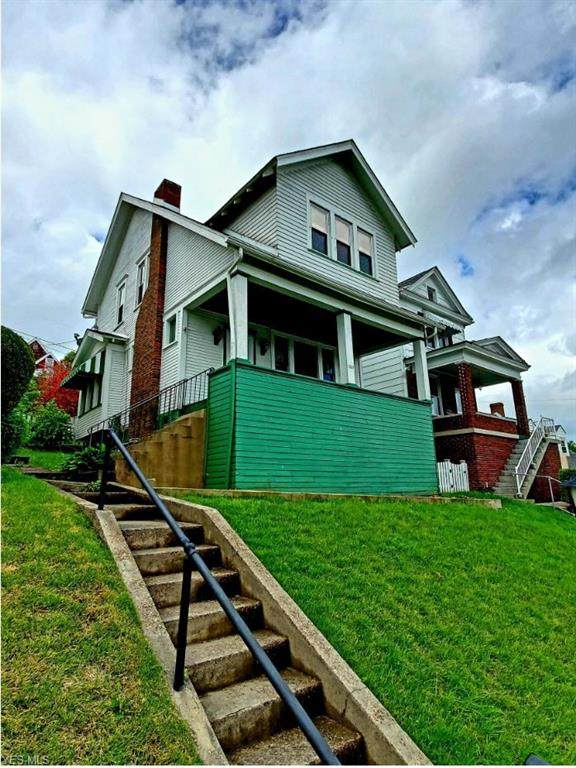 1207 Virginia Street, Martins Ferry, OH 43935 (MLS #4178764) :: RE/MAX Valley Real Estate