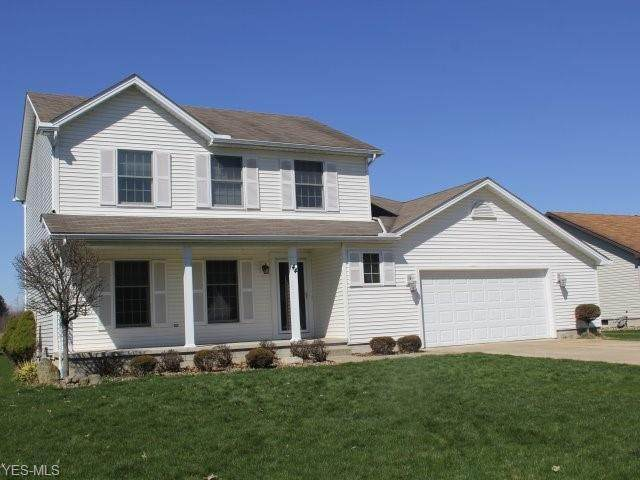 44 Eagle Point Drive, Newton Falls, OH 44444 (MLS #4181937) :: The Crockett Team, Howard Hanna