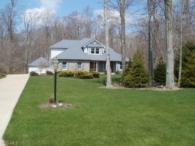 6800 Scenic Woods Drive, Valley City, OH 44280 (MLS #4182760) :: The Crockett Team, Howard Hanna