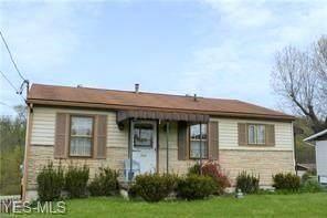 306 Marquette Avenue, Follansbee, WV 26037 (MLS #4184785) :: The Crockett Team, Howard Hanna