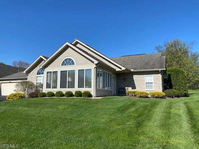 1956-2 S Lincoln, Salem, OH 44460 (MLS #4186400) :: Tammy Grogan and Associates at Cutler Real Estate