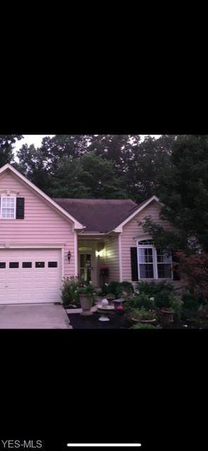780 Willow Creek Drive, Fairlawn, OH 44333 (MLS #4188840) :: RE/MAX Trends Realty