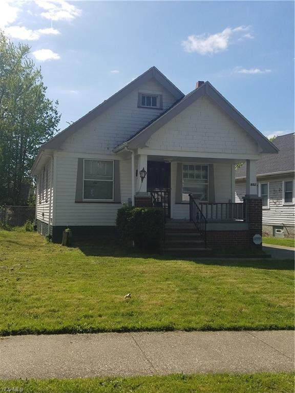 952 Whitby Road, Cleveland Heights, OH 44112 (MLS #4189544) :: RE/MAX Valley Real Estate