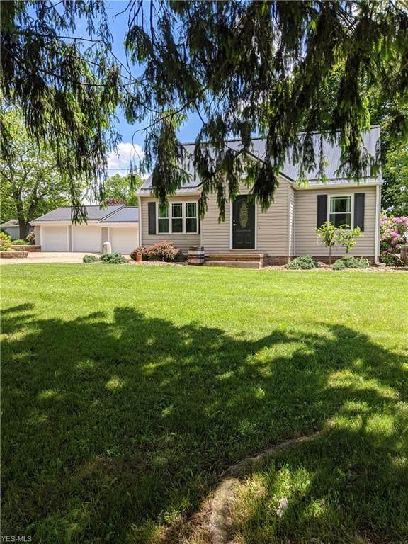 6338 Pilot Knob Avenue NE, Louisville, OH 44641 (MLS #4192390) :: Tammy Grogan and Associates at Cutler Real Estate