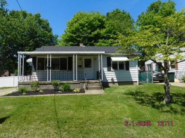 2610 11th Street, Cuyahoga Falls, OH 44221 (MLS #4192908) :: Tammy Grogan and Associates at Cutler Real Estate