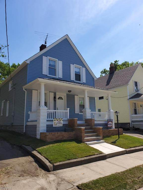 12032 Wade Park Avenue, Cleveland, OH 44106 (MLS #4194258) :: Select Properties Realty