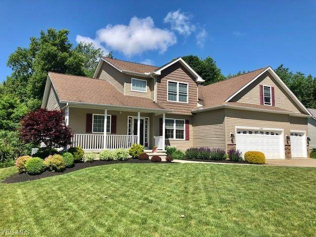 2284 Cambrian Way, Madison, OH 44057 (MLS #4196580) :: RE/MAX Trends Realty