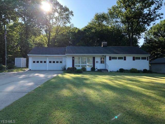 3737 Sanford Avenue, Stow, OH 44224 (MLS #4196664) :: RE/MAX Trends Realty
