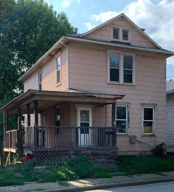 113 Muskingum Drive, Marietta, OH 45750 (MLS #4197915) :: RE/MAX Trends Realty