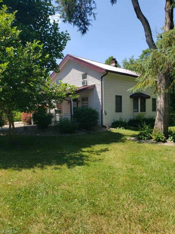 1759 State Route 60, Wakeman, OH 44889 (MLS #4199749) :: The Holden Agency