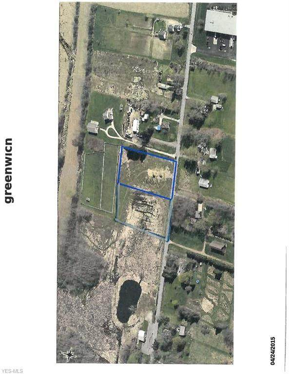 Greenwich Road, Wadsworth, OH 44281 (MLS #4200214) :: RE/MAX Valley Real Estate