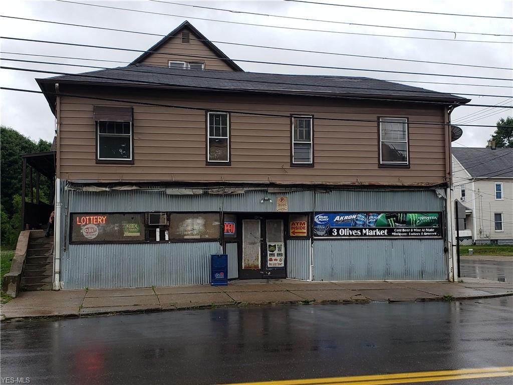 802 Johnston Street - Photo 1