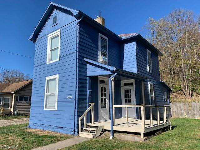 1623 Penn Street, Zanesville, OH 43701 (MLS #4201107) :: The Holly Ritchie Team