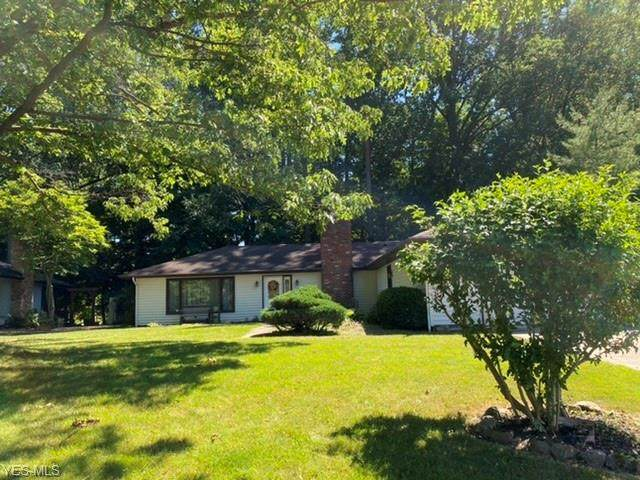 5816 Bayberry Circle, North Ridgeville, OH 44039 (MLS #4203208) :: The Art of Real Estate