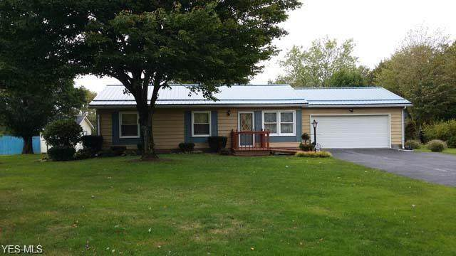 2000 Griggs Road, Jefferson, OH 44047 (MLS #4204640) :: The Holden Agency