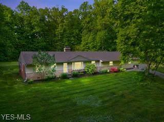 9061 Boyer Lane, Kirtland Hills, OH 44060 (MLS #4207430) :: The Holden Agency