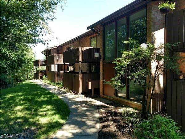 6875 Carriage Hill Drive E61, Brecksville, OH 44141 (MLS #4207697) :: The Holden Agency
