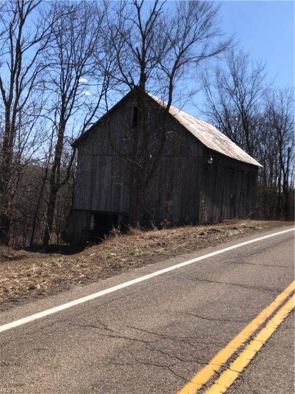 20624 State Rd 541, Coshocton, OH 43812 (MLS #4210647) :: RE/MAX Edge Realty