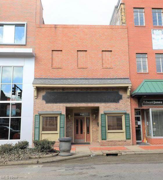 340 E State Street, Salem, OH 44460 (MLS #4210731) :: The Crockett Team, Howard Hanna