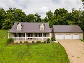 105 Creston Lane, Marietta, OH 45750 (MLS #4211455) :: Select Properties Realty