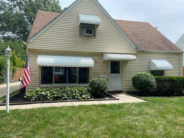 6959 Beresford, Parma Heights, OH 44130 (MLS #4211462) :: The Jess Nader Team | RE/MAX Pathway