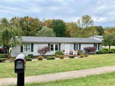 5760 Main Street SE, New Philadelphia, OH 44663 (MLS #4214330) :: Select Properties Realty
