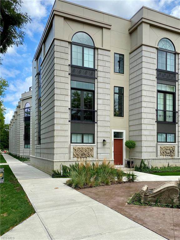 1221 W 117th Street, Cleveland, OH 44102 (MLS #4214482) :: The Holden Agency
