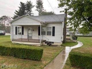 48645 Center St Midway, St. Clairsville, OH 43950 (MLS #4215844) :: RE/MAX Trends Realty