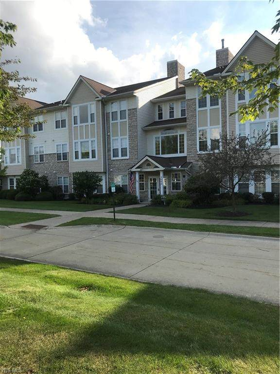 3660 Morningside Way #304, Lorain, OH 44053 (MLS #4215932) :: The Holden Agency