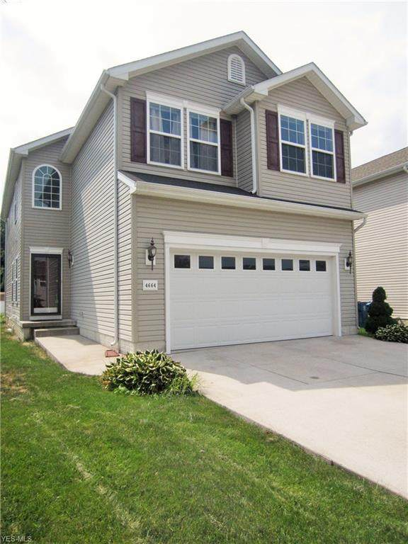 4664 Blush Court, Lorain, OH 44053 (MLS #4216562) :: RE/MAX Valley Real Estate