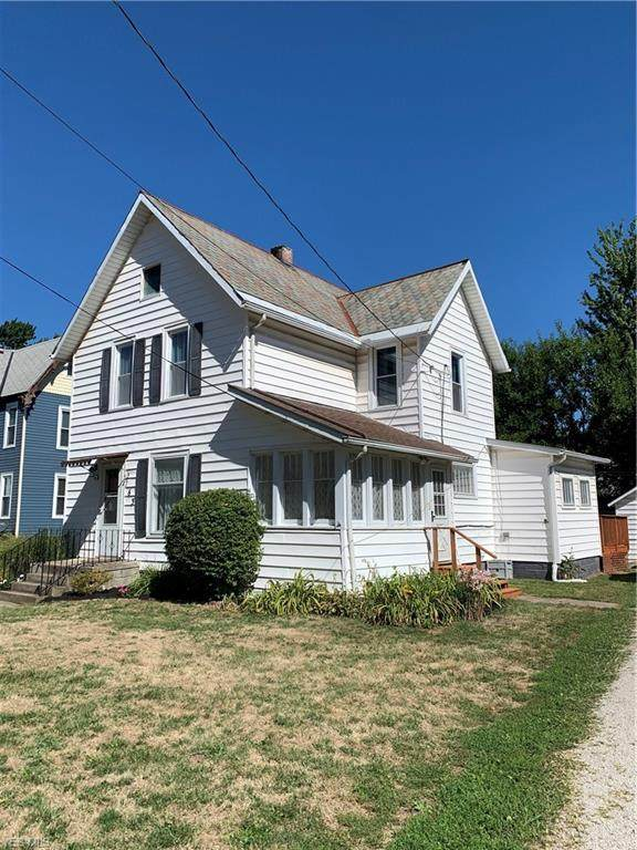163 E Main Street, New London, OH 44851 (MLS #4216576) :: The Jess Nader Team | RE/MAX Pathway