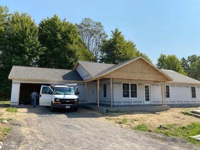 603 S Raccoon Road #22, Austintown, OH 44515 (MLS #4217814) :: The Art of Real Estate