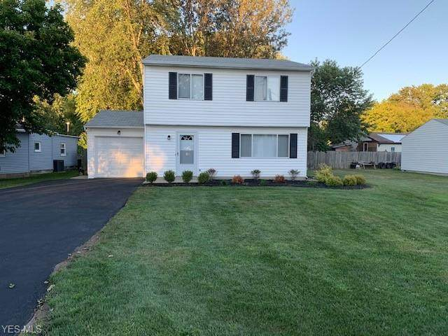 12 Indianola, Painesville, OH 44077 (MLS #4218847) :: RE/MAX Trends Realty