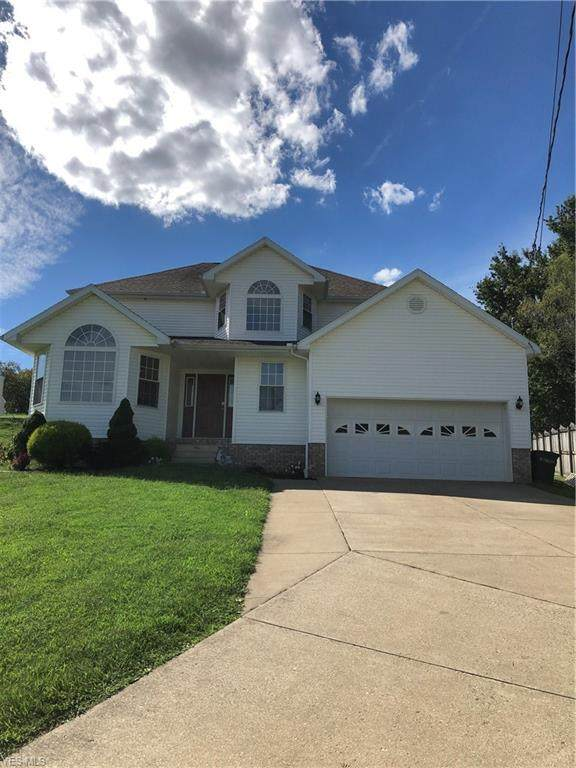 4 Willow Lane, Parkersburg, WV 26105 (MLS #4221367) :: Keller Williams Legacy Group Realty