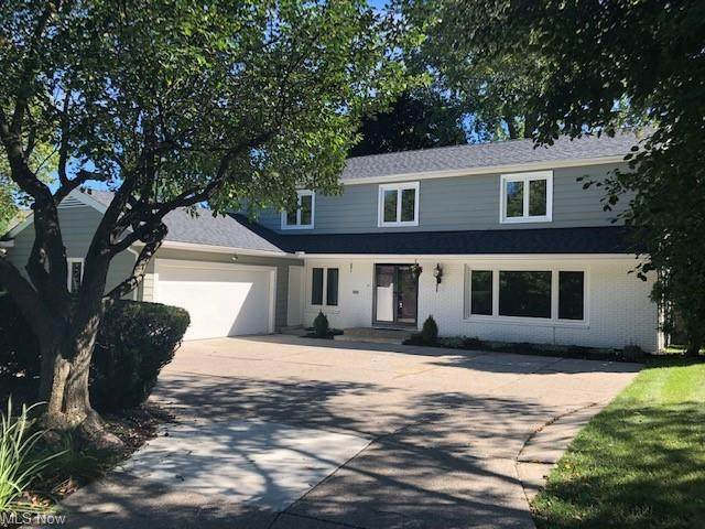 23800 Shaker Boulevard, Shaker Heights, OH 44122 (MLS #4221470) :: The Art of Real Estate
