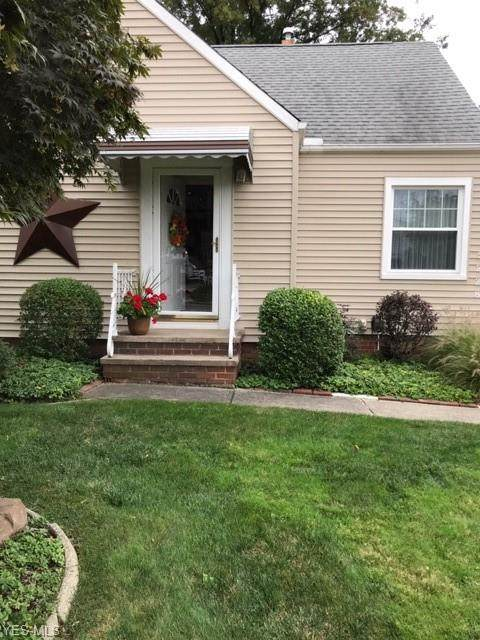 5228 E 115th Street, Cleveland, OH 44125 (MLS #4222393) :: RE/MAX Trends Realty