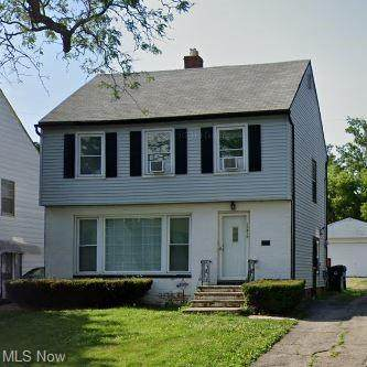 17415 Eldamere Avenue, Cleveland, OH 44128 (MLS #4223539) :: Keller Williams Chervenic Realty